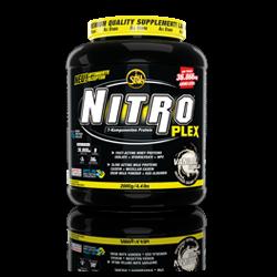 All Stars Protein Nitro Plex