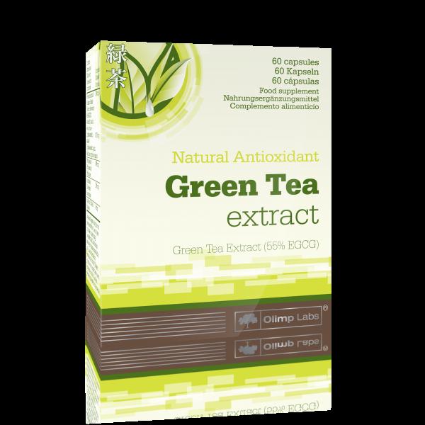 Olimp GREEN TEA