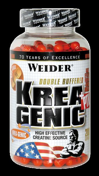 Weider Krea-Genic + PTK
