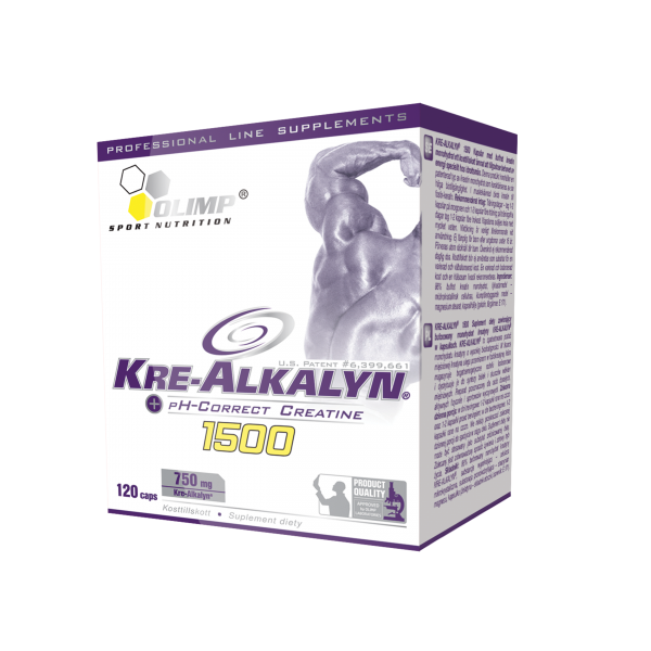 Olimp KRE-ALKALYN 1500