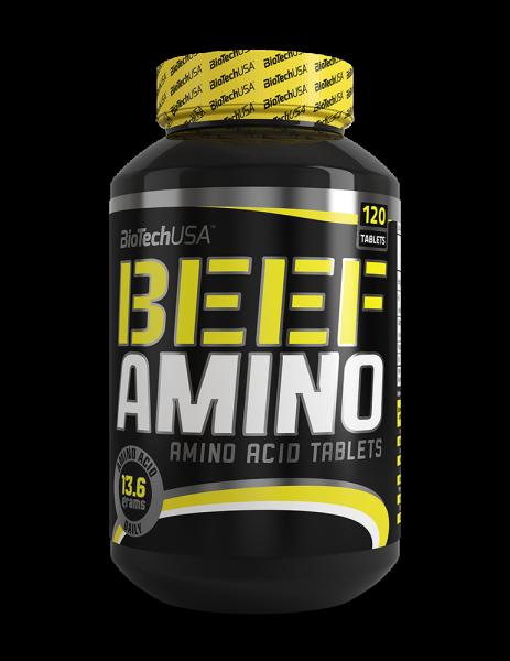 BioTech USA Beef Amino