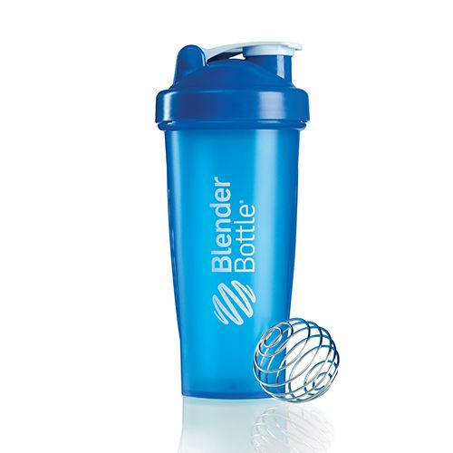Blender Bottle Classic Colour Shaker 600ml
