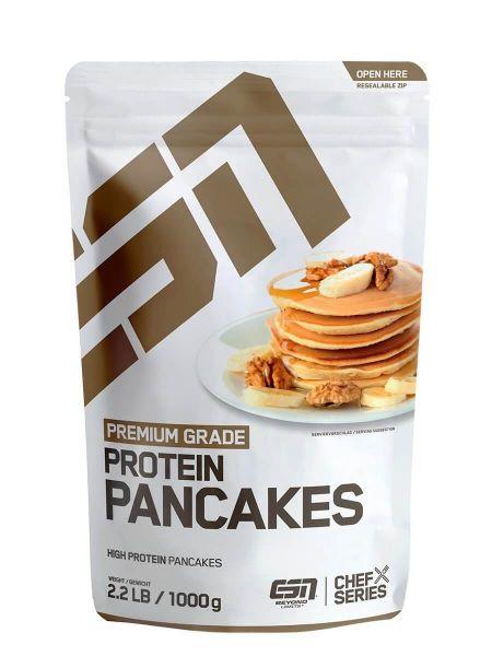 ESN Protein Protein Pancakes