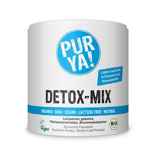 PurYa Detox Mix