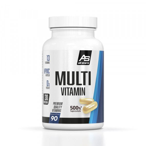 ALL STARS Multi-Vitamin