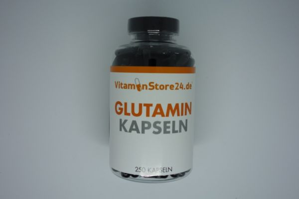 VitaminStore24 Glutamin