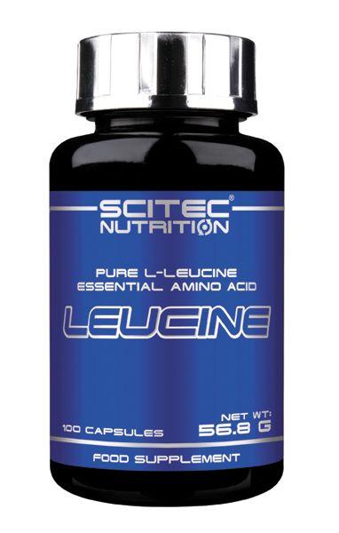 Scitec Nutrition LEUCINE