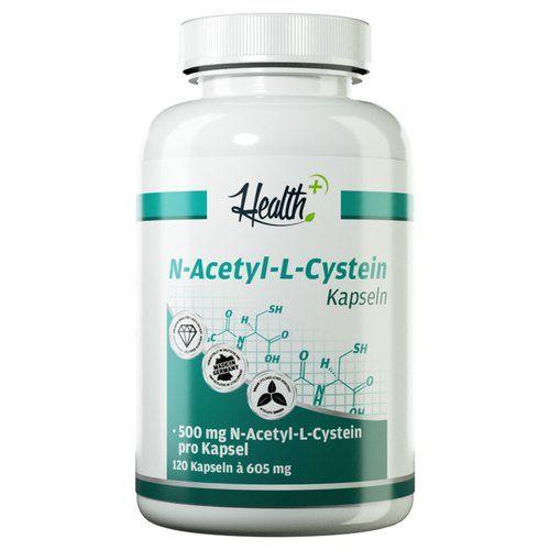 Health+ N-Acetyl-L-Cystein