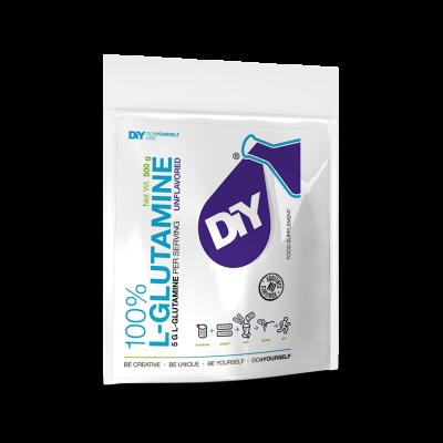 DiY 100% L-glutamine