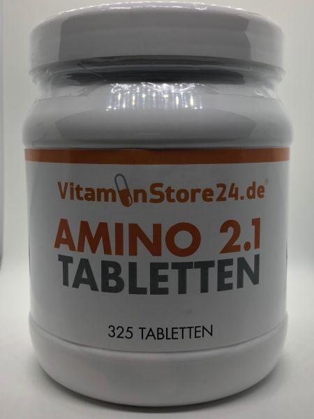 VitaminStore24 Amino 2.1