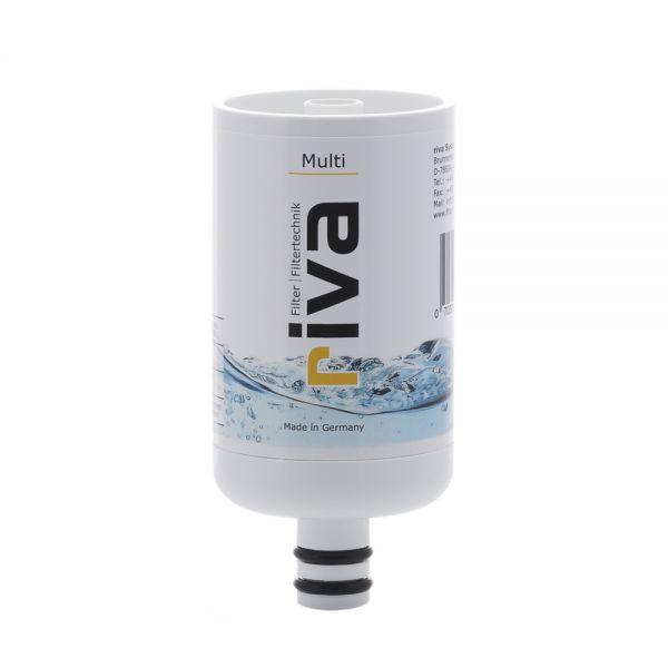 rivaALVA Filter Ersatzkartusche Multi