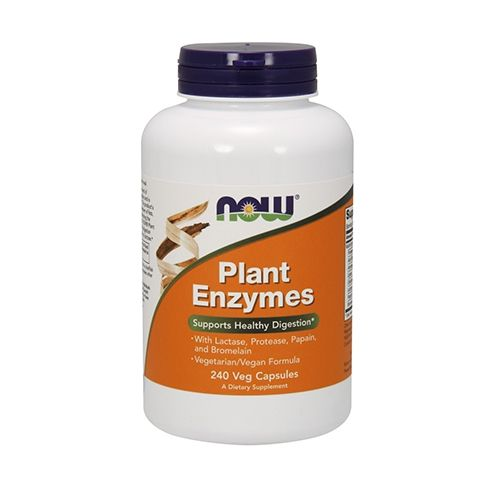 NOW Foods Plant Enzyme