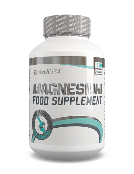 BioTech USA Magnesium
