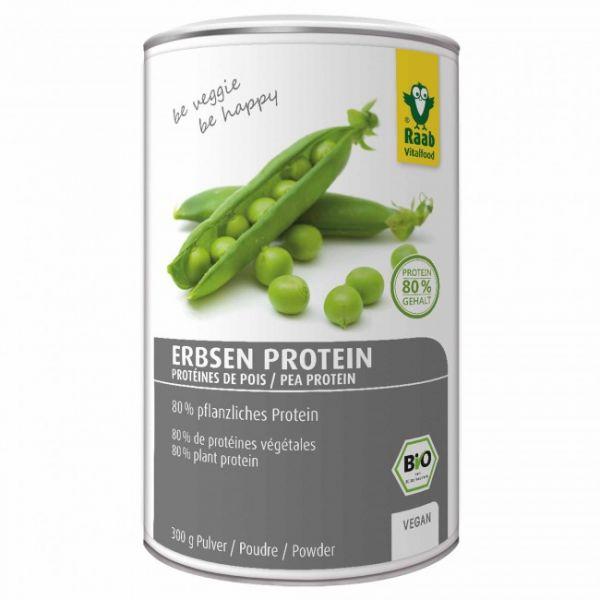 Raab Vitalfood Bio Erbsen Protein