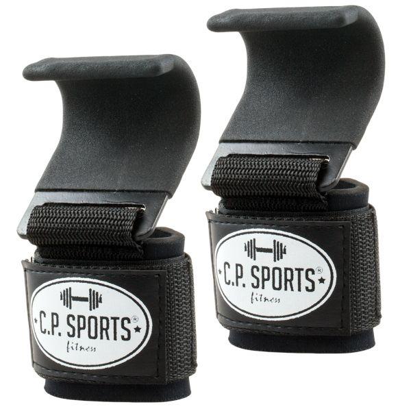 C.P. Sports Komfort-Klimmzughaken