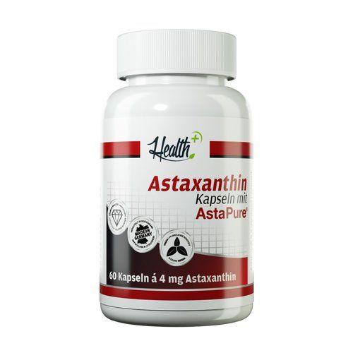 Health+ ASTAXANTHIN