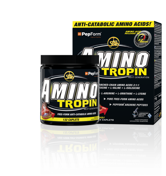 All Stars Amino Tropin