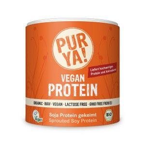 PurYa Soya Protein