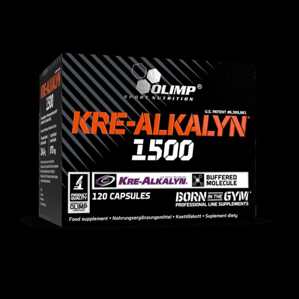 Olimp KRE-ALKALYN 1500