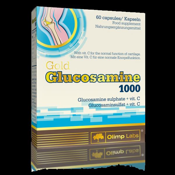 Olimp GOLD GLUCOSAMINE 1000