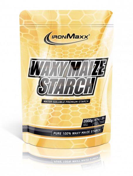 IronMaxx Waxy Maize Starch