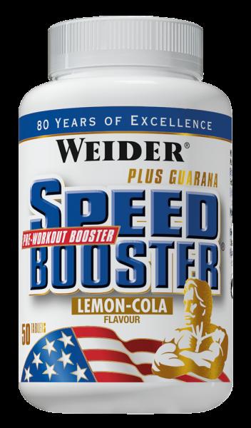 Weider Speed Booster