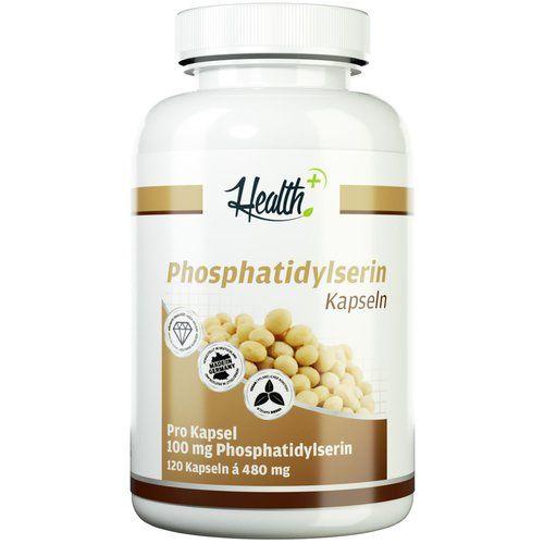 Health+ PHOSPHATIDYLSERIN