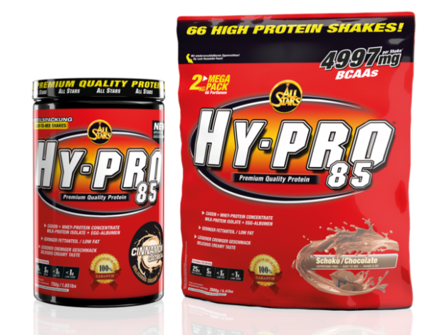 All Stars Protein Hy Pro 85