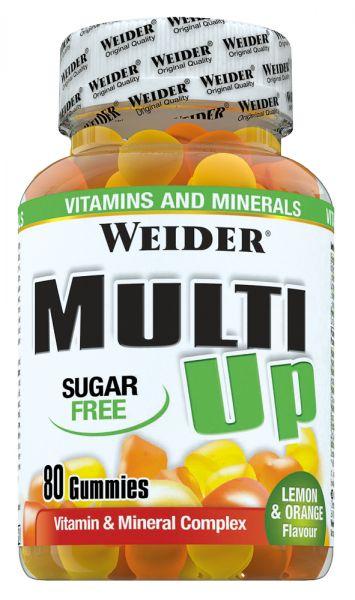 Weider Multi Up
